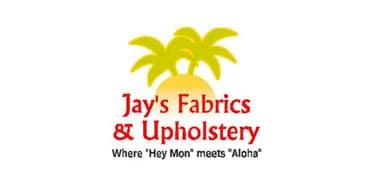 Jay's Fabrics & Upholstery
