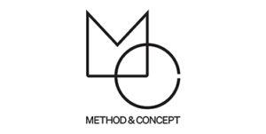 MC Logo 3 Black SM